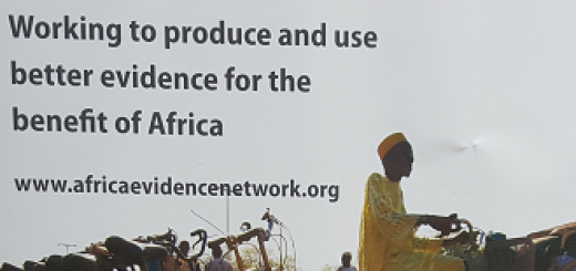 Africa evidence network
